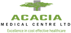 ACACIA MEDICAL CENTRE LIMITED